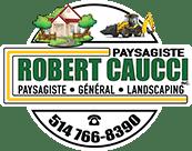 Paysagiste Robert Caucci